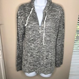Daisy Fuentes hoodie